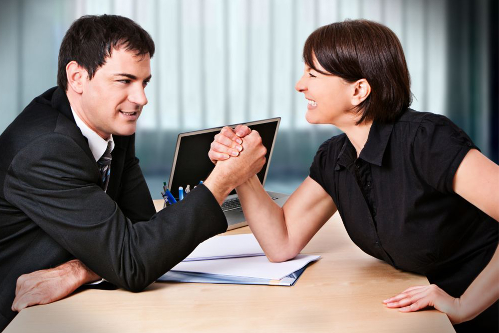 Promotions at Work – Learn How to Win the Battle