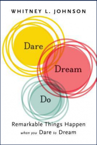 Dare Dream Do by Whitney L. Johnson