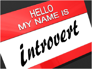 Introvert Tag