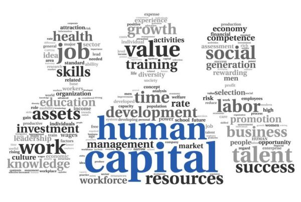Human Capital Management It's Both a Career and a Salary Issue