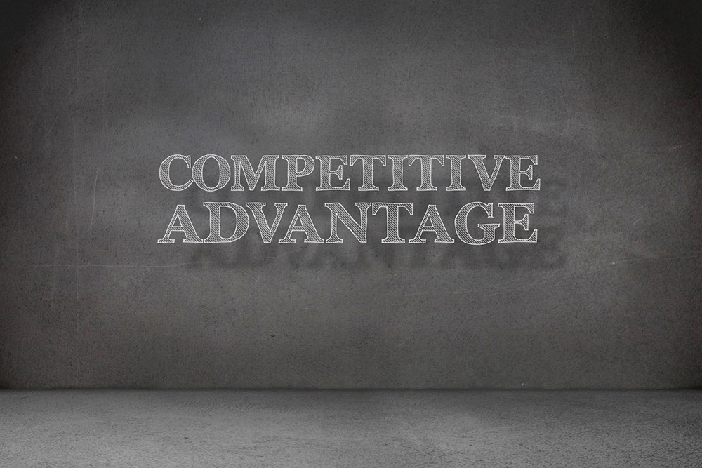 7 Ways to Use Information as a Competitive Advantage