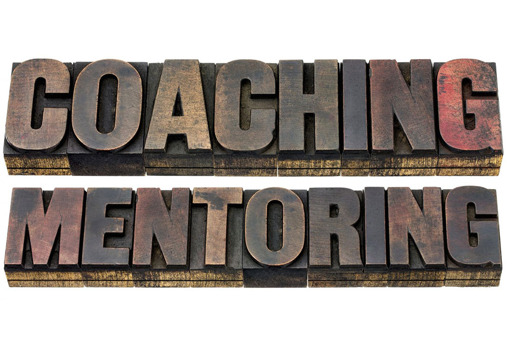 Challenge your Employees through Coaching and Mentoring Programs
