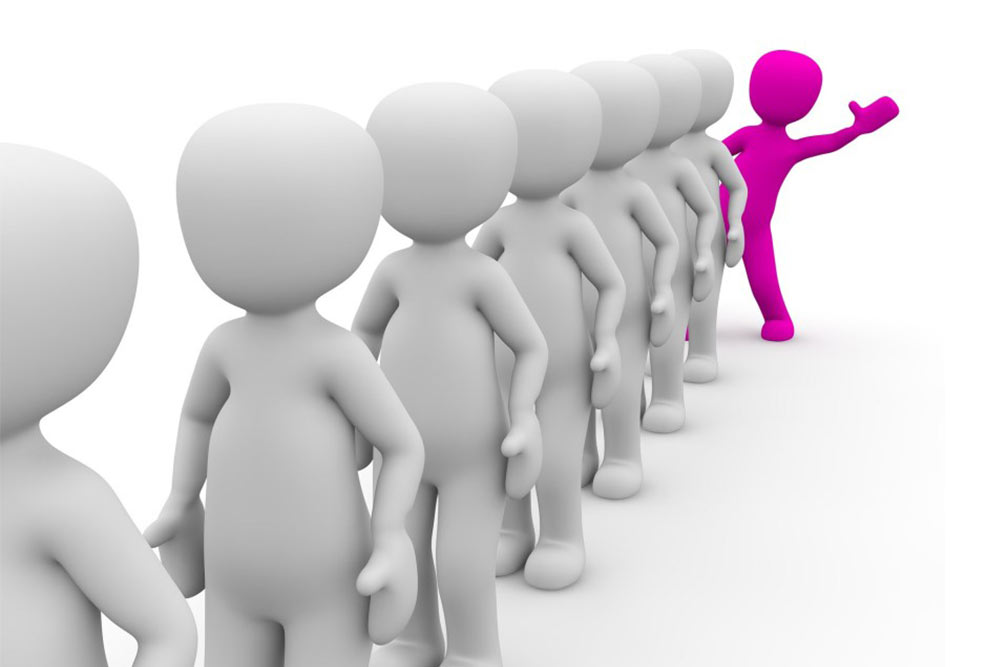 Career Advancement – 5 Key ways to Stand Out