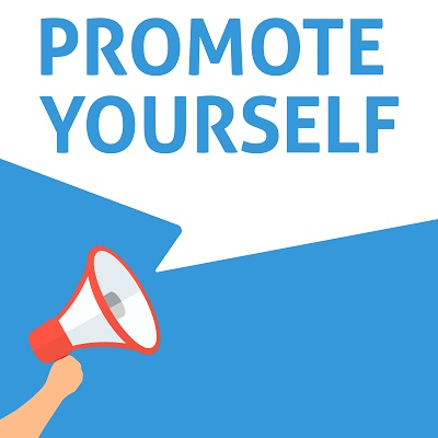 3 ways to self promote without self promoting - Self Promotion Ideas How To Promote Yourself And Your Brand
