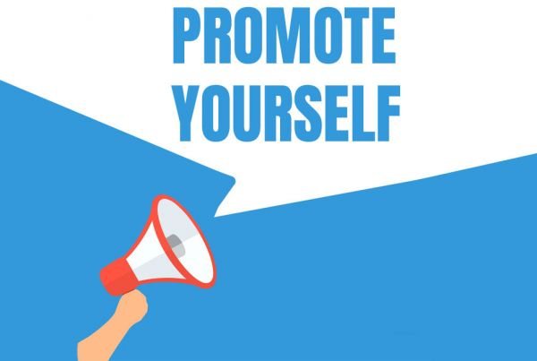 3 ways to self-promote without self-promoting