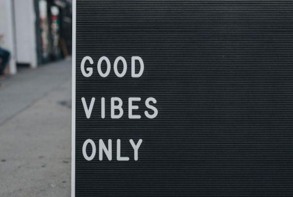 optimistic people