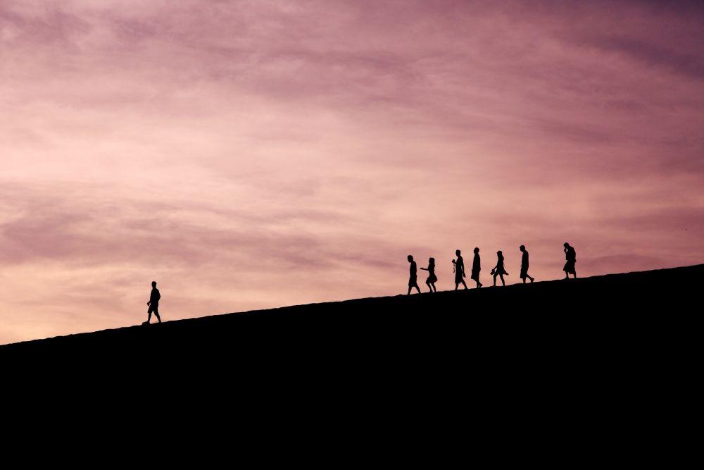 5 Qualities of Leadership