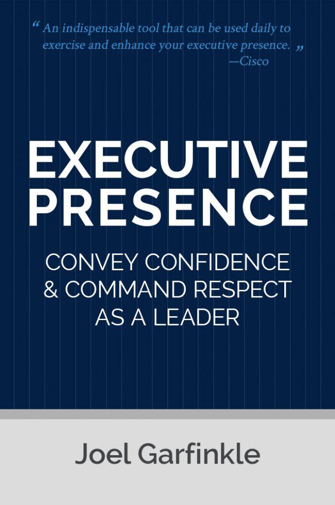 book-executive-presence-