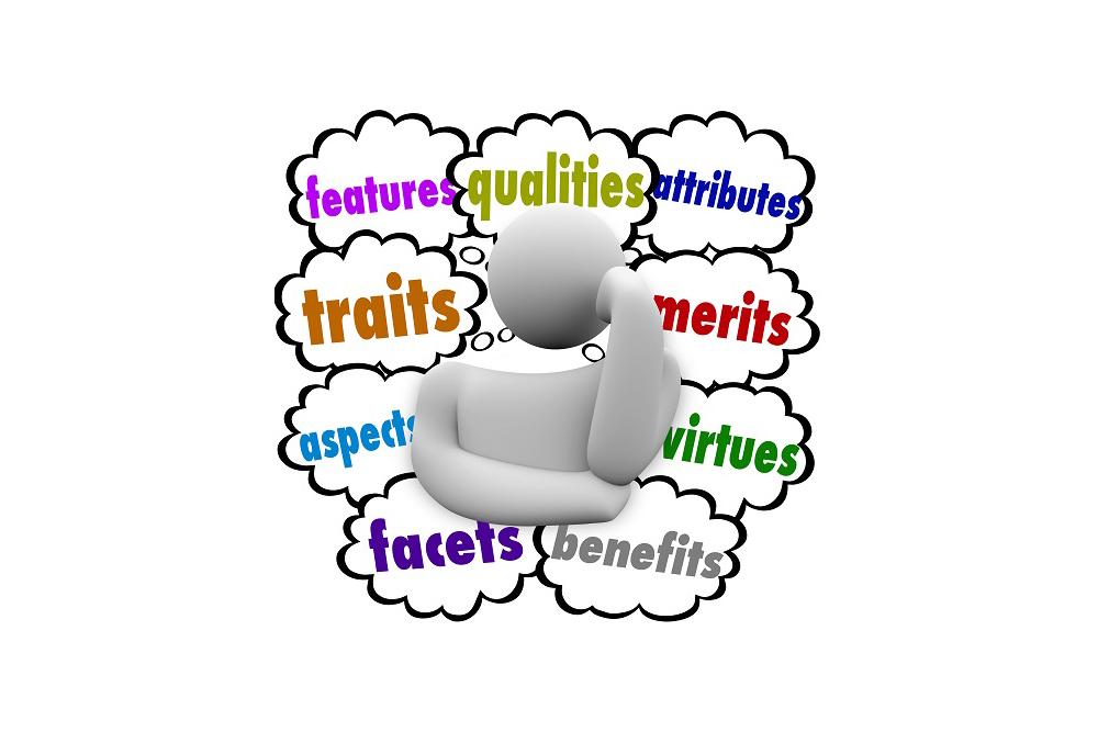 8 Leadership Traits