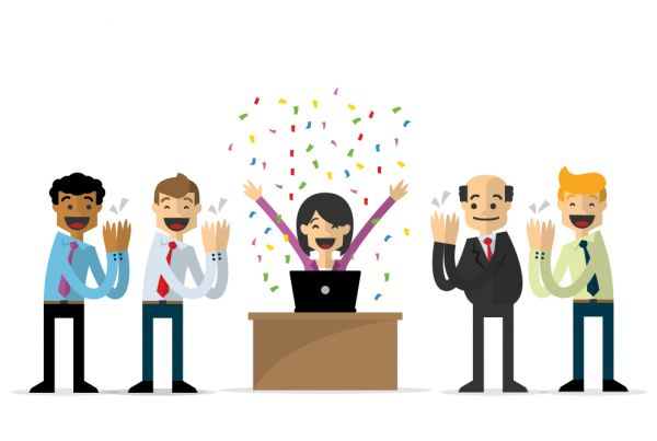 Get Promoted at Work   Your 10-Point Plan