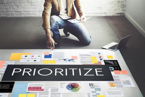 Time Management Strategies and Prioritize