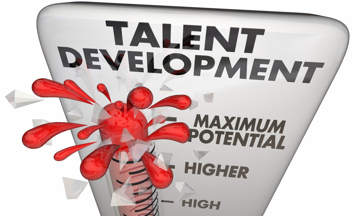 Can you develop talent