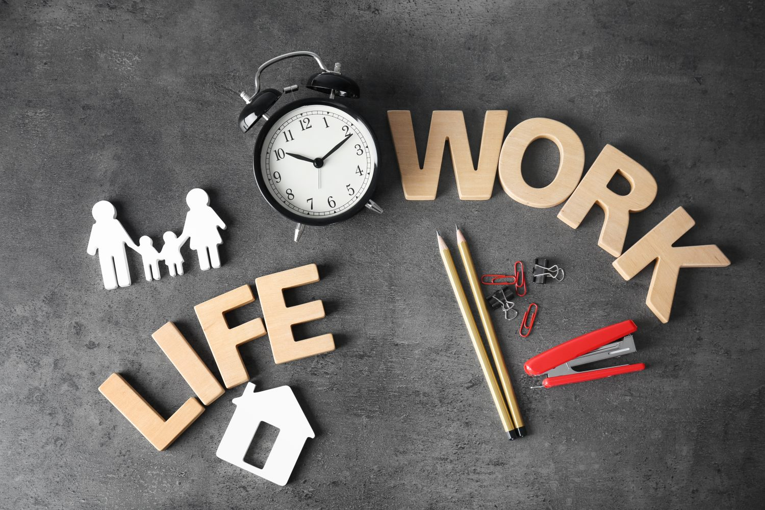 Tips for Improving Work/Life Balance